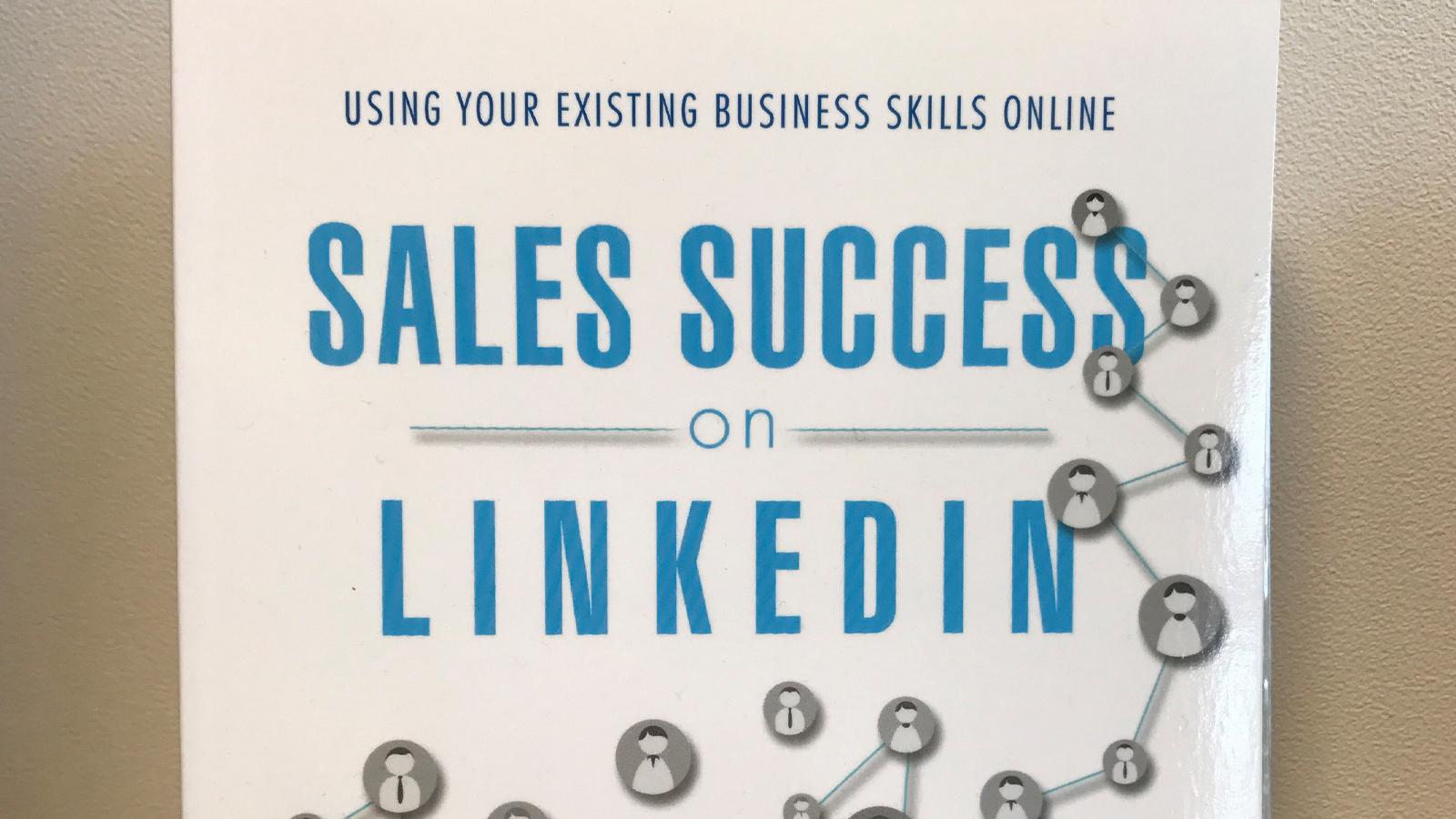 LinkedIn, sales